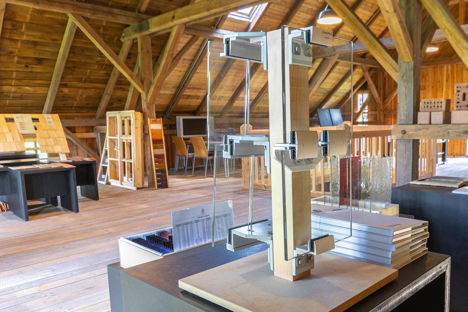 Holz Denkmalschutz Architektur Schönberger Architekturstadel